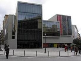 El Teatro Valle-Inclán, Premio de Arquitectura Española 2007