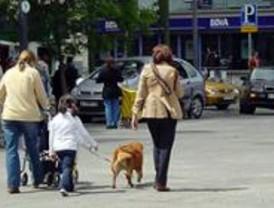 Madrid, entre las regiones donde crecieron más las rentas familiares
