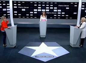 El empleo y la corrupción centran la tercera y última ronda de debates