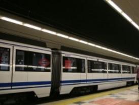 Una filtración de gasoil en Atocha obliga a cortar la línea 1 de Metro