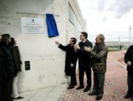 Nuevas instalaciones en la Ciudad Deportiva Valdelasfuentes de Alcobendas