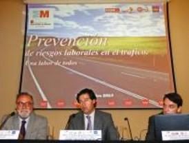 Madrid, la región con menos siniestralidad laboral