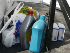 Guadalix de la Sierra estrena un punto limpio para el reciclaje