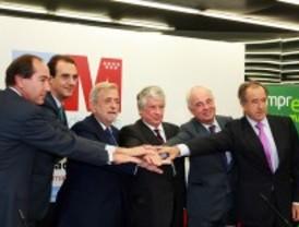 Avalmadrid y Cajamadrid financiarán la exportación de las pymes