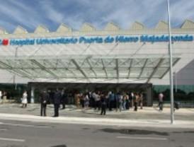 Muy grave tras un accidente de 'quad' en Becerril de la Sierra