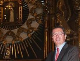 Madrid rindió culto a la Virgen de la Paloma, como marca la tradición