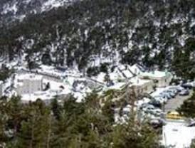 Municipios por encima de 1.200 metros amanecieron nevados y con hielo
