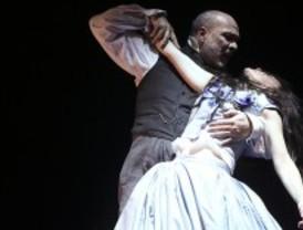 'Madame Bovary' llega al Teatro Bellas Artes