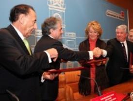 El Banco Santander pone 3.000 millones a disposición de pymes y autónomos