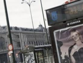 Emergencias mantiene la alerta en Madrid por bajas temperaturas