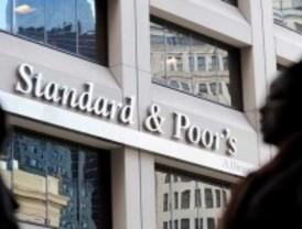 Standard and Poor's rebaja la nota de la Comunidad y la ciudad de Madrid