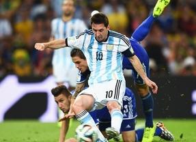 La agenda del Mundial para este sábado: Argentina y Alemania