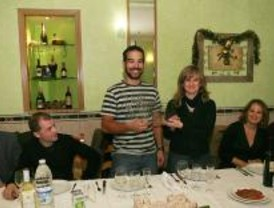 Se crea la Casa Regional de Ávila en Leganés