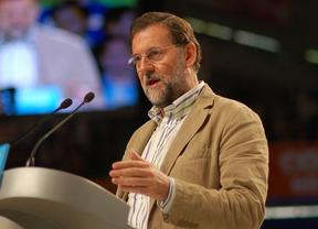 Rajoy presume de 'recortes' en el G-20