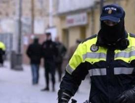 El jefe de la Policía Local de Alcorcón, suspendido de empleo y sueldo durante 21 meses