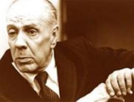 La Comunidad albergará una muestra sobre la figura literaria de Jorge Luis Borges