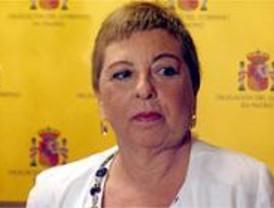 Soledad Mestre quiere que cada muerte laboral se contemple como un homicidio