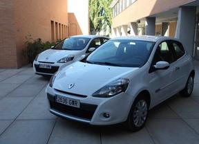 La campaña 'Cuidamos tu coche' llega a Valdemoro