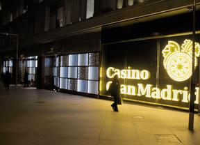 Madrid capital vuelve a tener casino 90 años después