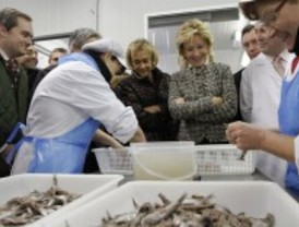 Aguirre admite que privatizará el Canal de Isabel II pero que