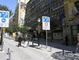 La Federación Madrid Centro apoya la instalación de cámaras en Montera