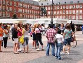 Más de siete millones de personas visitarán la capital en 2007