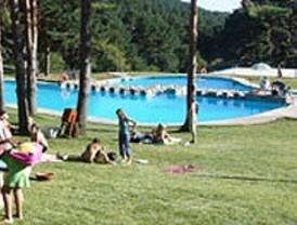 Cercedilla abre sus piscinas naturales