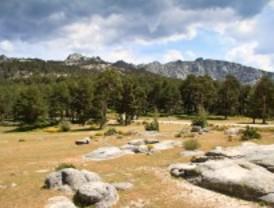 El Senado aprueba el Parque Nacional de la Sierra de Guadarrama