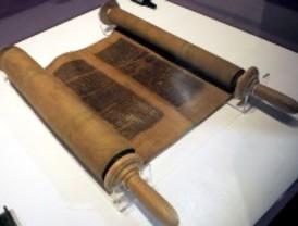 La biblias hebreas de la España medieval