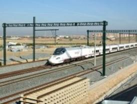 Retrasos de 40 minutos en el AVE entre Madrid y Barcelona
