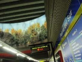 Las obras de Metrosur se tramitaron con emergencia para evitar un sobrecoste