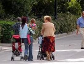 Las familias numerosas de 'Sanse' tendrán bonificaciones fiscales de hasta el 90%