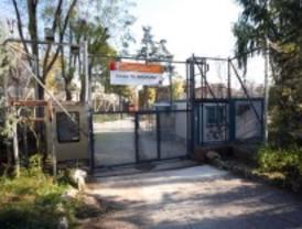 Visita infantil a los menores infractores de El Madroño