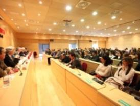La Cámara de Comercio y Caja Madrid apoyarán a las pymes en el comercio exterior