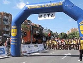1.500 atletas correrán la popular de Alcobendas