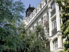 Una visita por el Madrid aristocrático