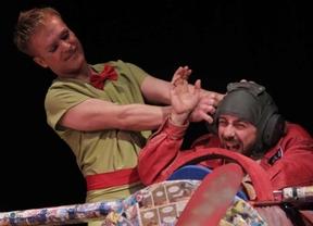 'El Principito' aterriza en el teatro Marquina