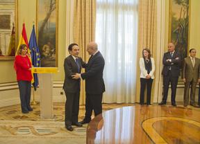 El presidente de la UAX recibe la Orden Civil de Alfonso X el Sabio