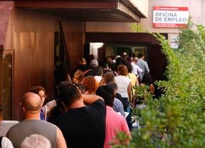 Madrid desplaza a los sindicatos en los cursos de formación para desempleados