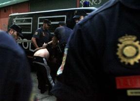 Dos detenidos en una protesta contra Rouco Varela en La Elipa