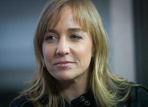 Tania Sánchez defiende la compatibilidad de la democracia con un proyecto alternativo