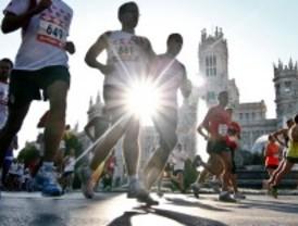 Chema Martínez se impone en 'Madrid corre por Madrid', que ha reunido a más de 10.000 corredores