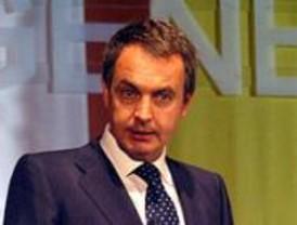 Zapatero critica el trato