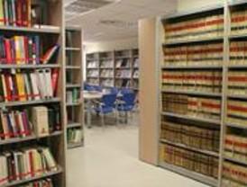 'Ilustra Madrid' pondrá en la red los fondos de todas las bibliotecas de la Comunidad