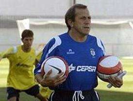 Víctor Muñoz, nuevo entrenador del Getafe
