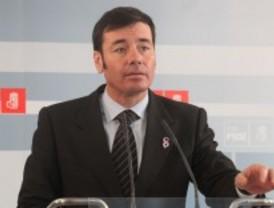 La agrupación de Jiménez y Lissavetzky apoya a Tomás Gómez