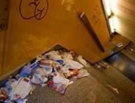Las empresas de limpieza de Metro y el comité de huelga rompen las negociaciones