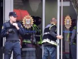 La Fiscalía se opone a la puesta en libertad de cuatro agentes locales del 'Bloque'
