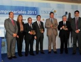 Los empresarios del este reconocen 'los valores cívicos y culturales' de la Universidad de Alcalá
