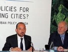 Madrid lidera un gran encuentro internacional sobre grandes ciudades